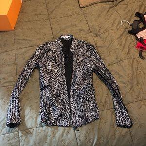 Tops - Women's long sleeve/jacket